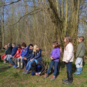 Classes de ferme à Landenne-sur-Meuse – Jour 4