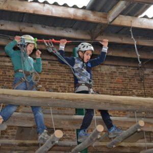 Classes de ferme à Landenne-sur-Meuse – Jour 2