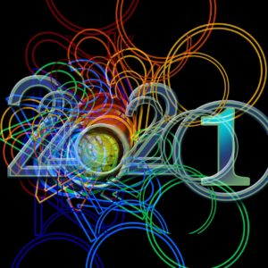 Toute l'équipe pédagogique de l'école vous souhaite une bonne et heureuse année 2021, qu'elle soit plus chaleureuse que la précédente !
